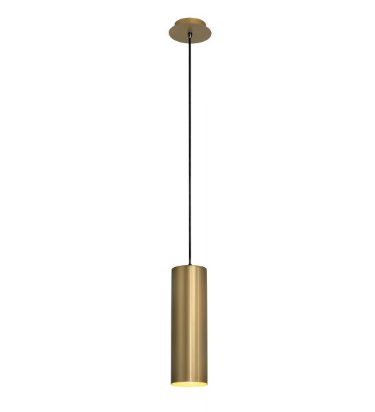 Suspension enola ronde or de slv parfait pour interieur for Suspension luminaire ronde