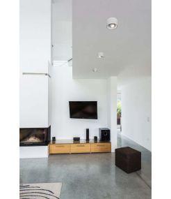 OCCULDAS 13 MOVE LED blanc, éclairage direct, spot orientable, 3000K