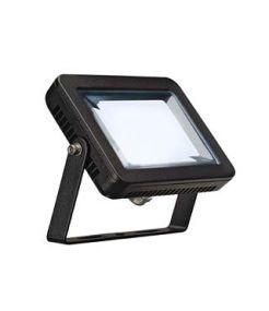 Projecteur extérieur SPOODI 15, noir, LED 10W, 4000K