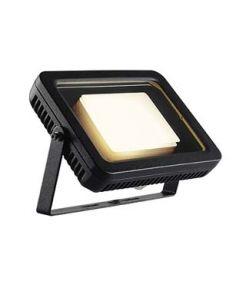 Projecteur extérieur SPOODI 20, noir, LED 30W, 3000K
