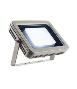 SPOODI 20, projecteur extérieur, gris argent, 30W, LED 4000K