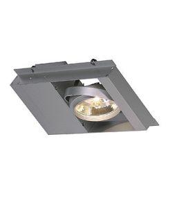 Aixlight pendant systeme, module qrb i, gris argent