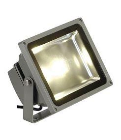 Led exterieur beam, 30w, 150°, led blanc chaud