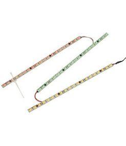 Bandeau led 24 led 305x7mm, jaune