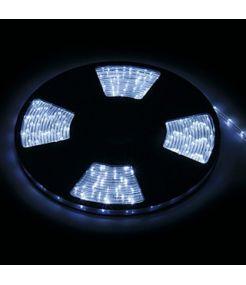 Ruban led superflex, 10m, 360 led blanches, ip55