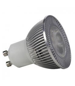 GU10 LED 1x3W, BLANCHE, 230V