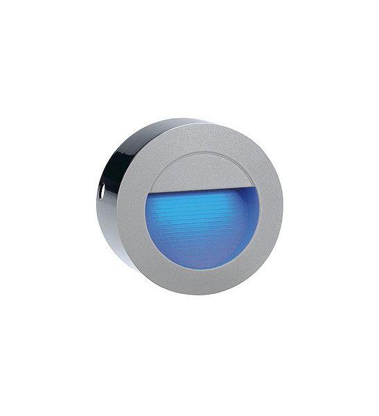 Downunder led avec 14 led bleues gris fonce