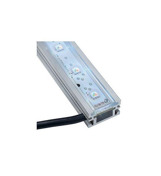 bandeau led rgb exterieur 100 cm 40 rgb led 3en1 slv. Black Bedroom Furniture Sets. Home Design Ideas