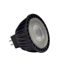 LED GU10, 4W, SMD LED, 4000K, 40°, non variable